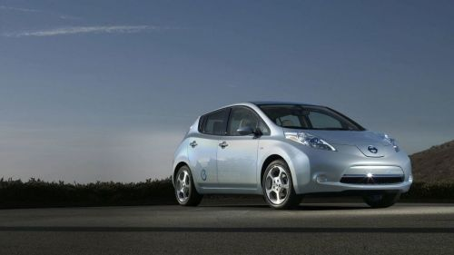 Is It Worth It To Buy An Older Used Electric Vehicle?