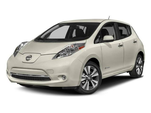 2016 Nissan LEAF 1N4BZ0CP2GC301147