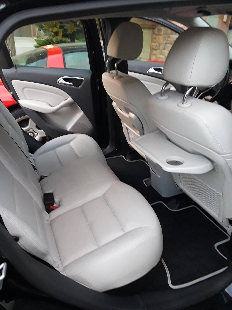 2014 Mercedes B-class ED WDDVP9ABXEJ003386