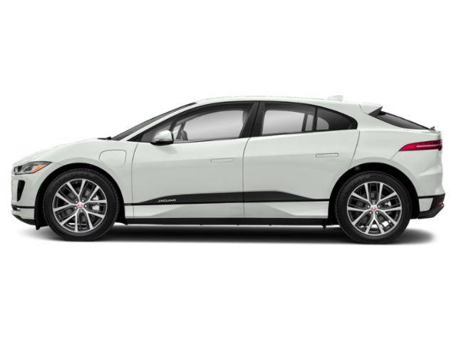 2020 Jaguar I-Pace SADHD2S17L1F81821