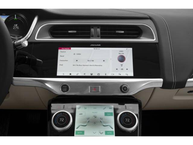 2020 Jaguar I-Pace SADHD2S14L1F80352