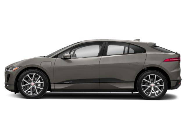 2019 Jaguar I-Pace SADHC2S15K1F69927