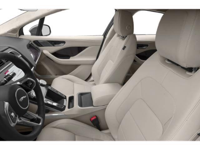 2020 Jaguar I-Pace SADHC2S10L1F81145