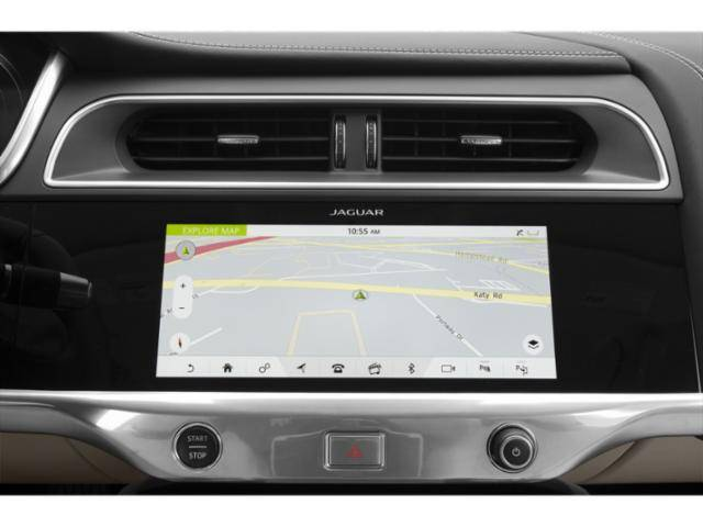 2020 Jaguar I-Pace SADHC2S11L1F81316