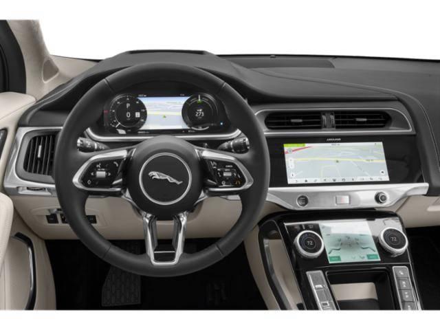 2020 Jaguar I-Pace SADHD2S13L1F79323