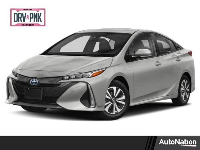 2020 Toyota Prius Prime JTDKARFP4L3120448
