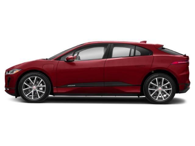 2020 Jaguar I-Pace SADHB2S12L1F79979