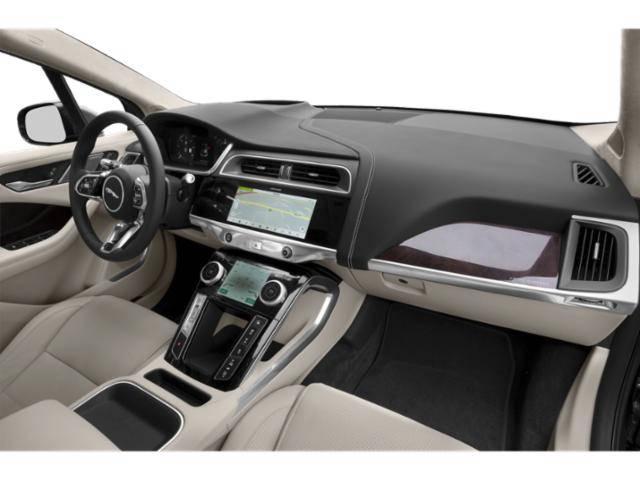 2019 Jaguar I-Pace SADHB2S13K1F72702