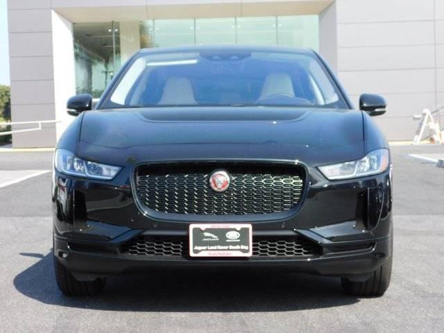 2019 Jaguar I-Pace SADHB2S17K1F75537