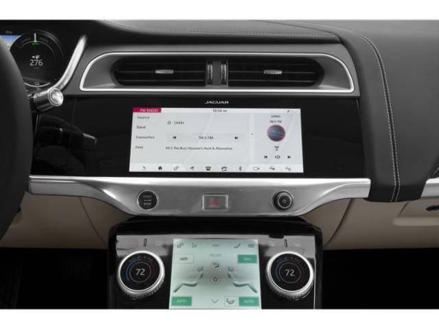 2020 Jaguar I-Pace SADHB2S15L1F79488