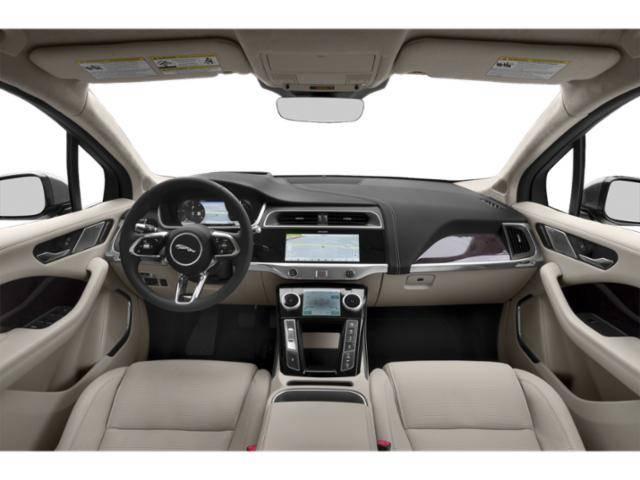 2019 Jaguar I-Pace SADHB2S12K1F72884