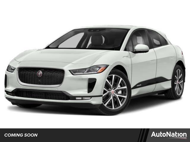 2020 Jaguar I-Pace SADHB2S13L1F79487
