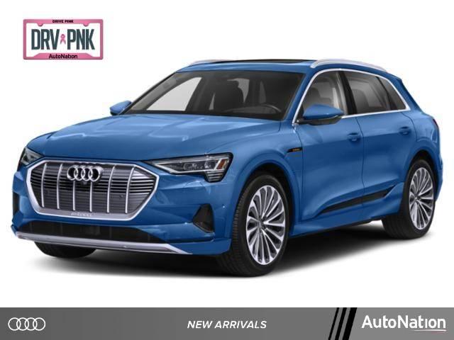 2019 Audi e-tron WA1LABGE9KB019848