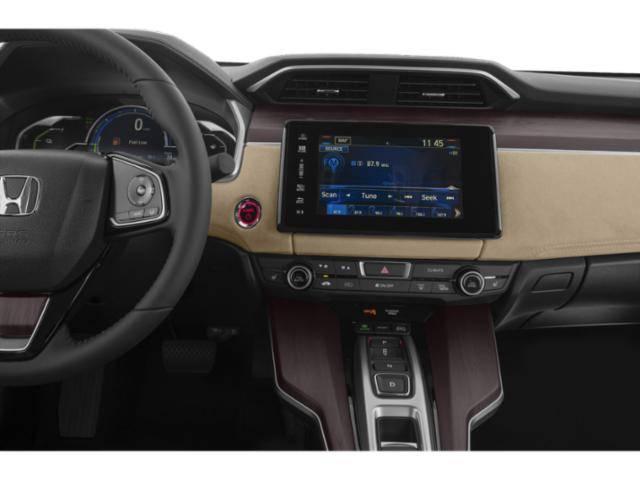 2019 Honda Clarity JHMZC5F30KC004594
