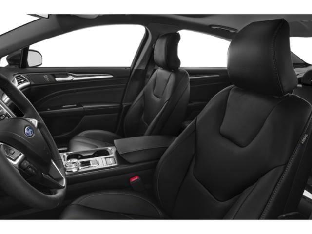 2020 Ford Fusion Energi 3FA6P0SUXLR106438