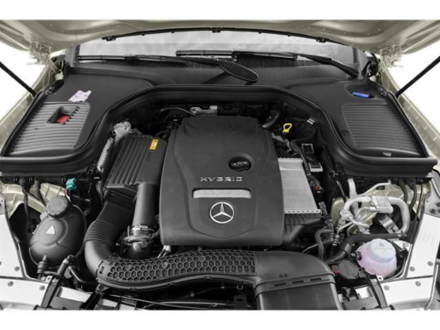 2019 Mercedes GLC 350e 4MATIC WDC0G5EB0KF596529