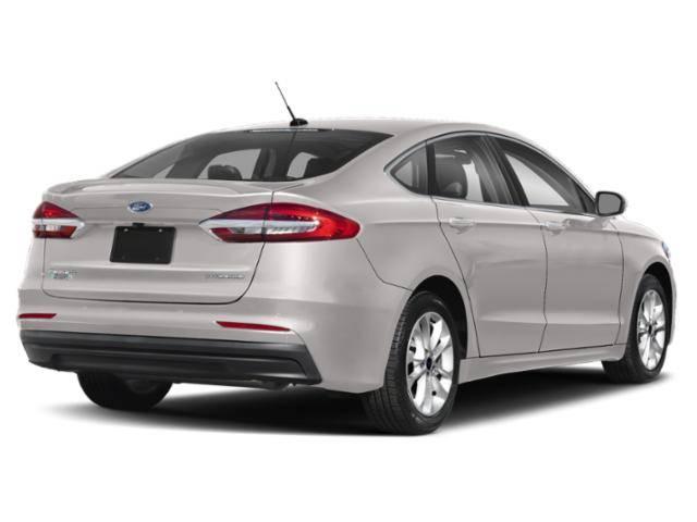 2020 Ford Fusion Energi 3FA6P0SUXLR132599