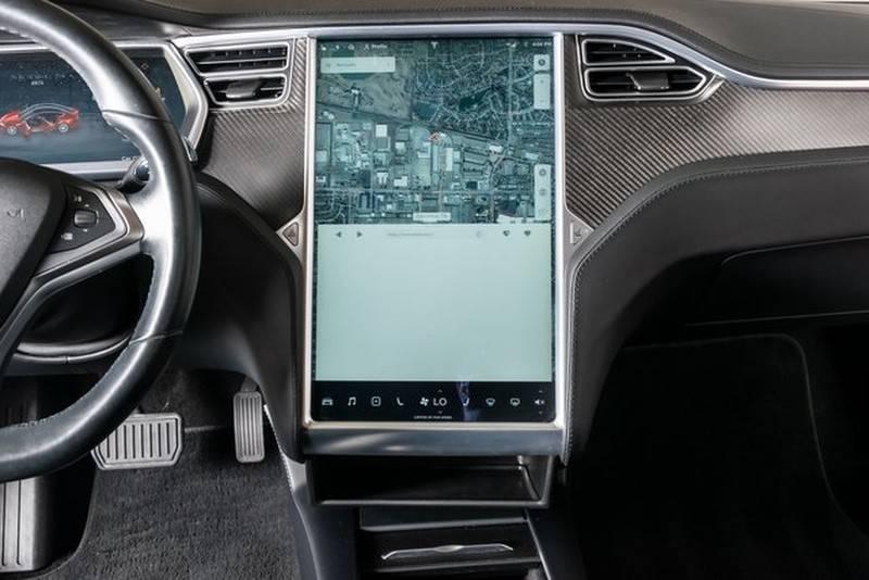 2014 Tesla Model S 5yjsa1h17efp32210 For Sale In Carrollton Tx Myevcom