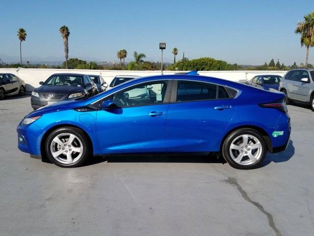 2017 Chevrolet VOLT 1G1RC6S58HU120958