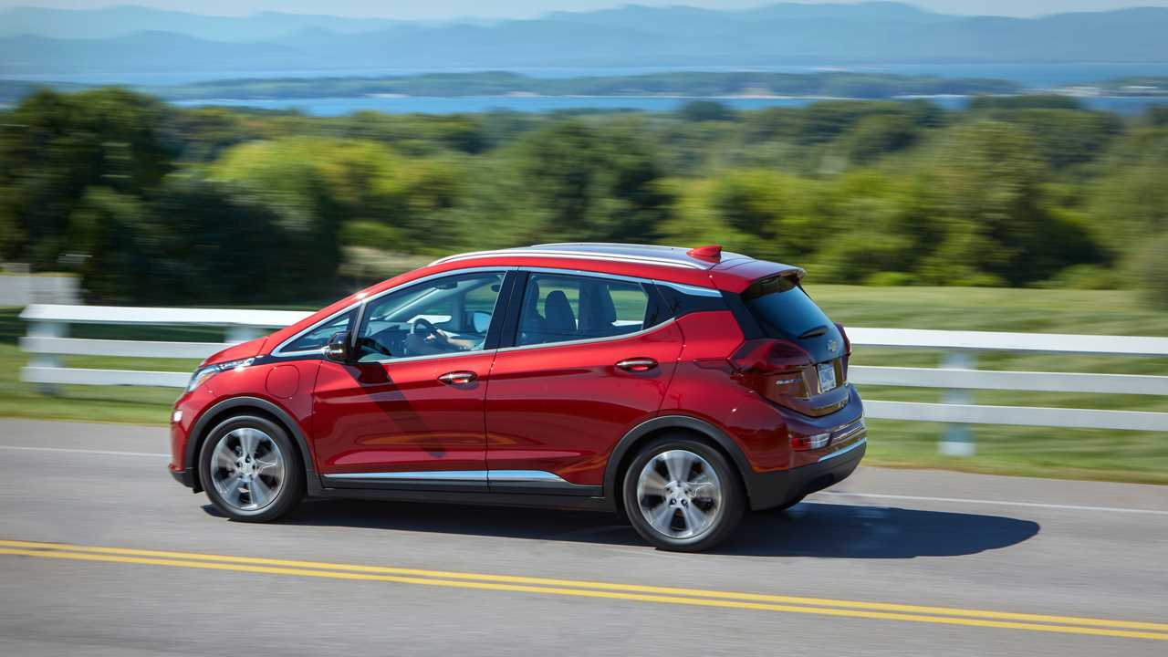 Should You Buy The Chevrolet Bolt EV Or Wait For The 2020 Kia Soul EV?