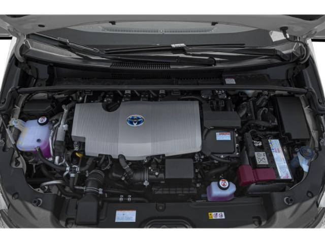 2020 Toyota Prius Prime JTDKARFP2L3139550