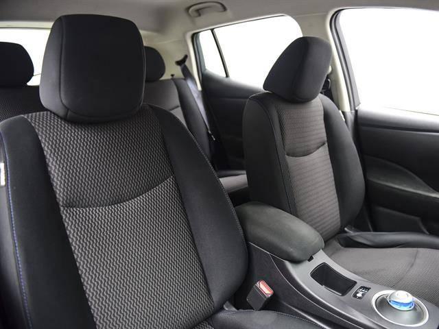2015 Nissan LEAF 1N4AZ0CP0FC333105