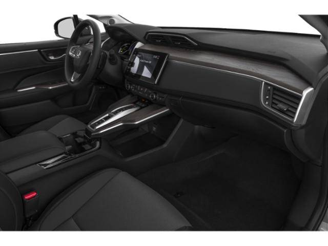 2019 Honda Clarity JHMZC5F17KC005188