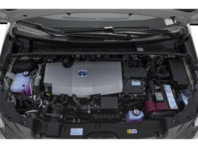 2020 Toyota Prius Prime JTDKARFP6L3141012