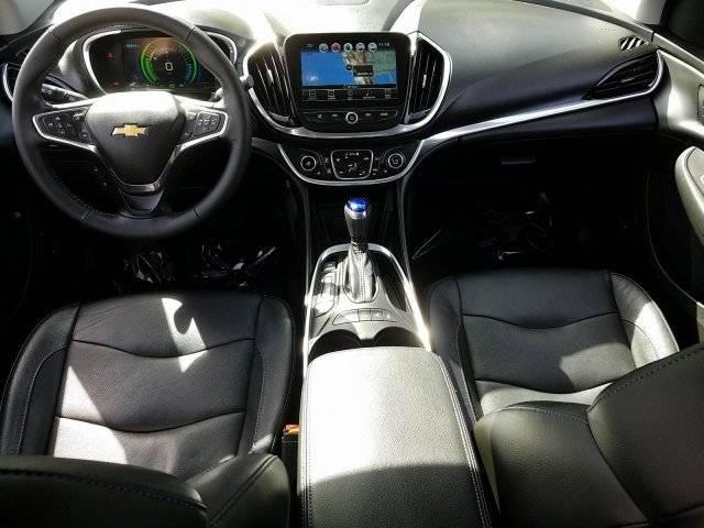 2017 Chevrolet VOLT 1G1RD6S53HU136627