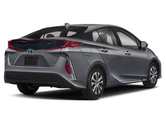 2020 Toyota Prius Prime JTDKARFP8L3141240