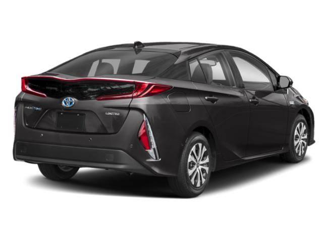 2020 Toyota Prius Prime JTDKARFP4L3141249