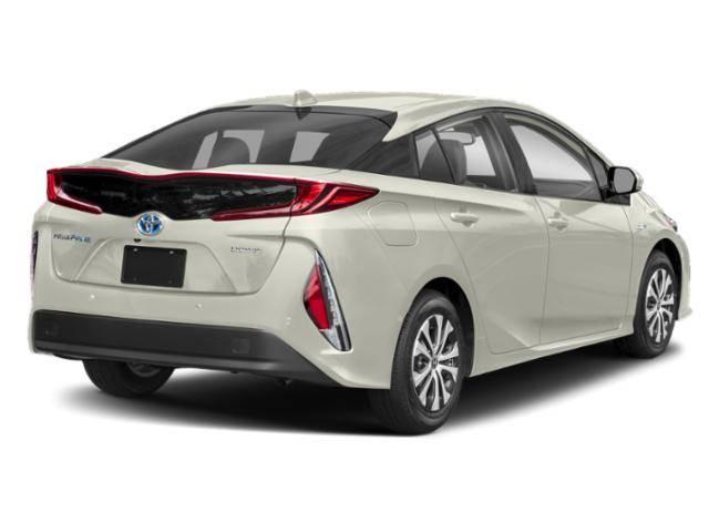 2020 Toyota Prius Prime JTDKARFP4L3141381