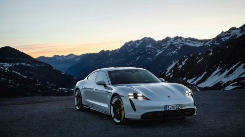 Should You Buy A Tesla Model S Or Wait For The Porsche Taycan?