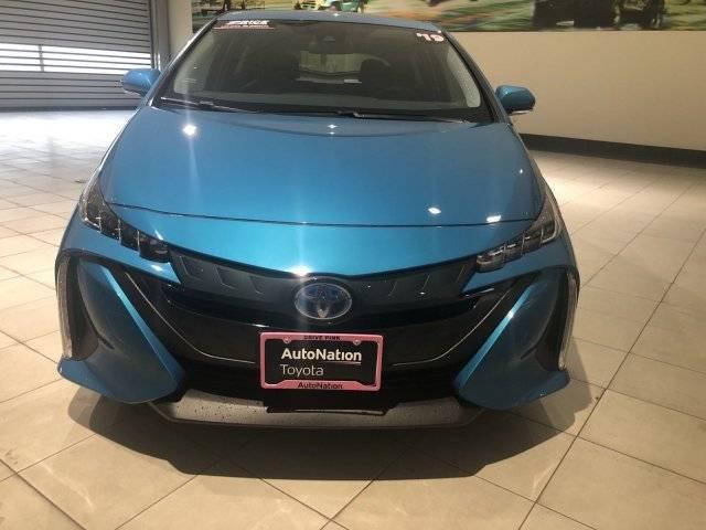 2019 Toyota Prius Prime JTDKARFP4K3119444