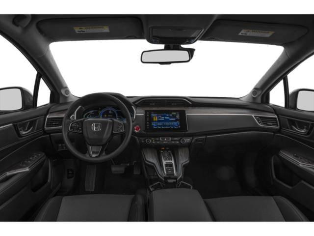 2019 Honda Clarity JHMZC5F11KC005381