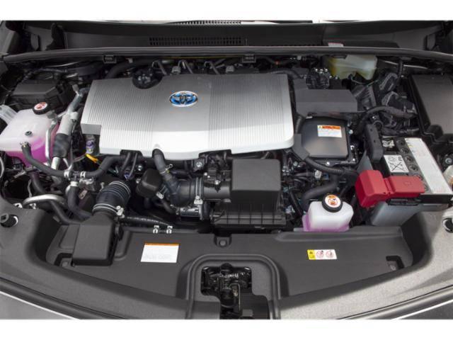 2020 Toyota Prius Prime JTDKARFP9L3142185