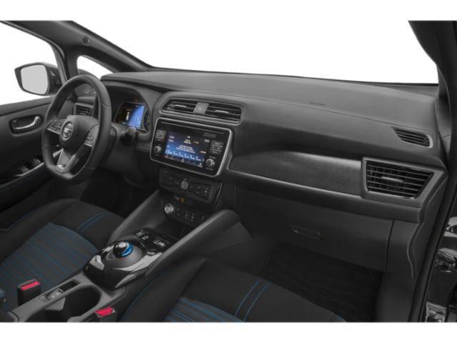 2019 Nissan LEAF 1N4BZ1CPXKC319619