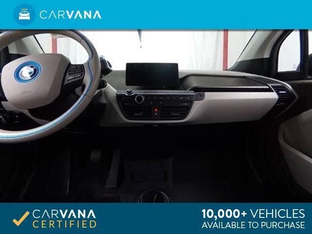 2015 BMW i3 WBY1Z4C50FV501800