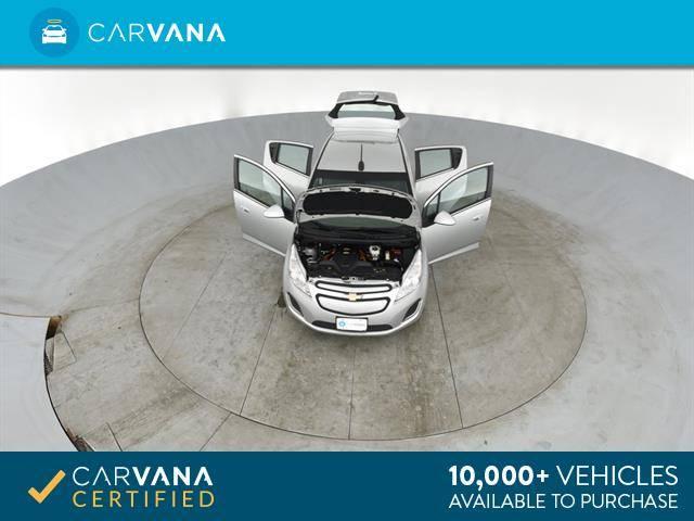 2016 Chevrolet Spark KL8CL6S09GC649818