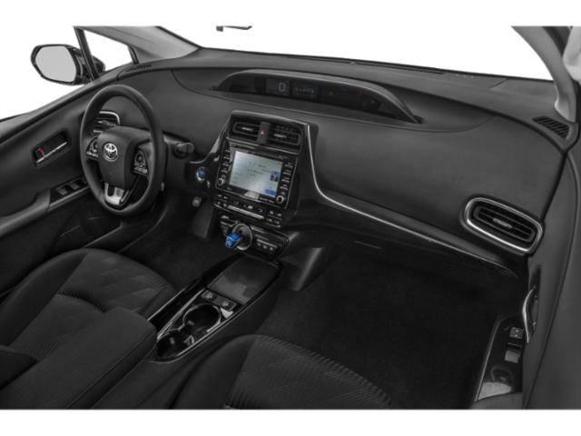 2020 Toyota Prius Prime JTDKARFP9L3142431