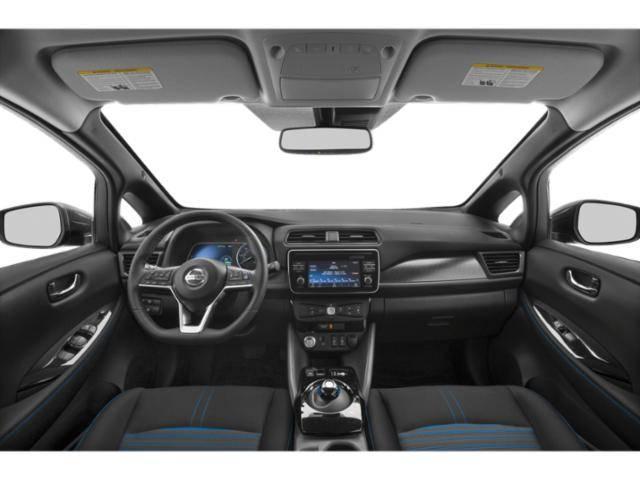 2019 Nissan LEAF 1N4BZ1CP8KC319859