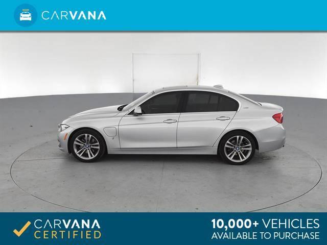 2018 BMW 3 Series WBA8E1C54JA159484