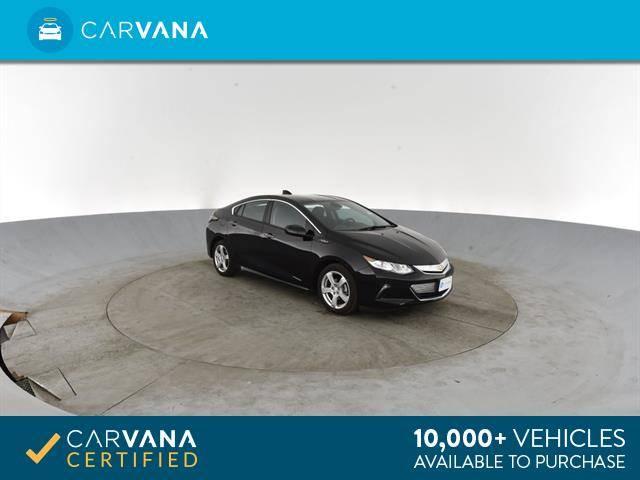 2017 Chevrolet VOLT 1G1RC6S55HU119511