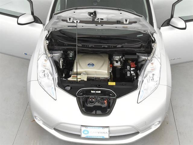 2015 Nissan LEAF 1N4AZ0CP3FC325063
