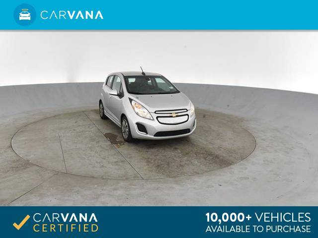 2016 Chevrolet Spark KL8CL6S04GC650097