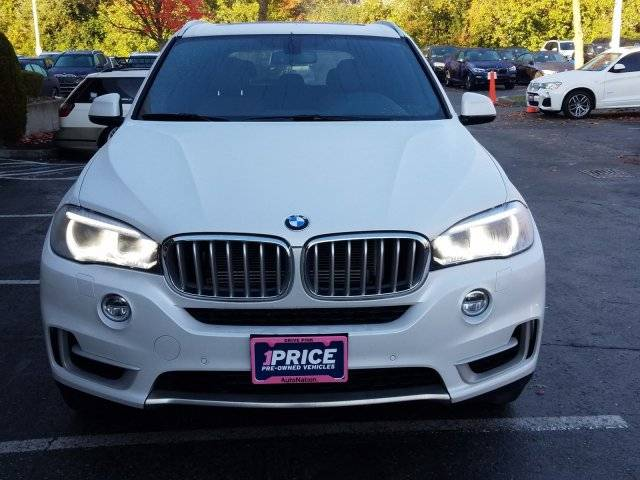2017 BMW X5 xDrive40e 5UXKT0C30H0V95951