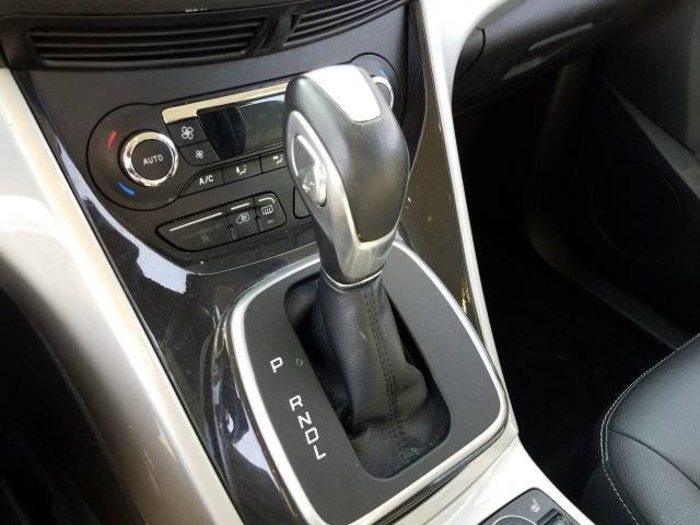 2016 Ford C-Max Energi 1FADP5CUXGL114997