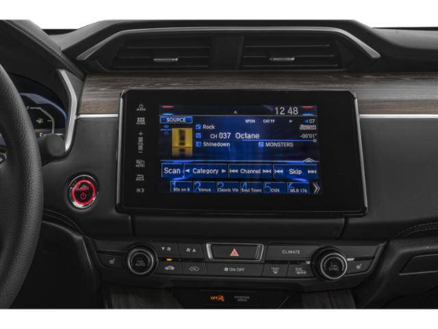 2019 Honda Clarity JHMZC5F18KC005717