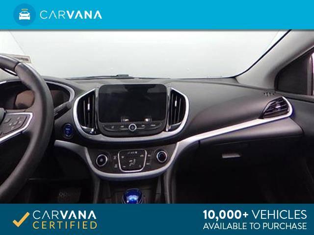 2017 Chevrolet VOLT 1G1RC6S56HU122224
