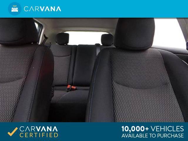 2014 Nissan LEAF 1N4AZ0CP8EC337840